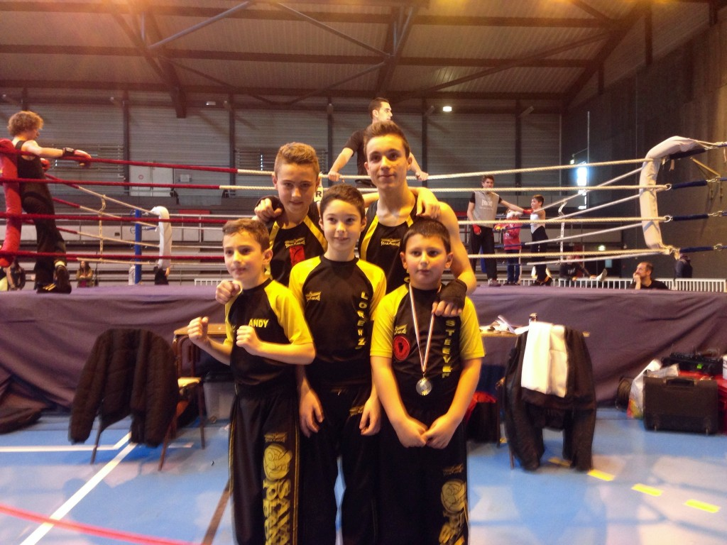 planeteborg savate boxe française marseille championnat jeunes